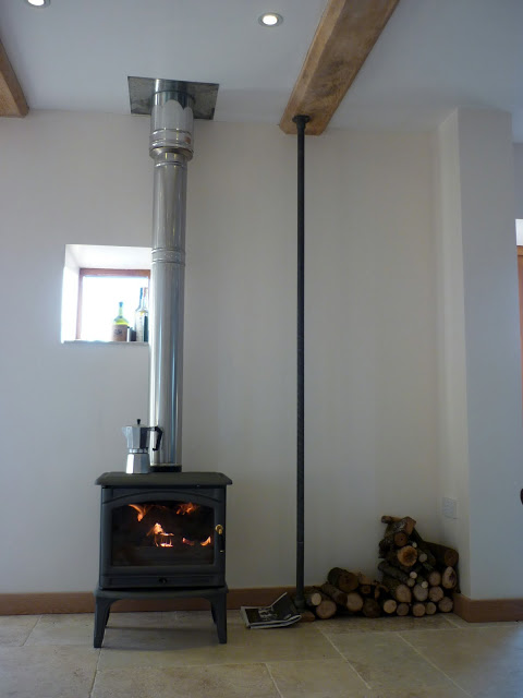 Twinwall Insulated Flue System